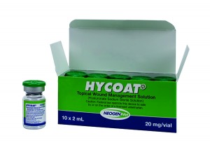 hycoat topical wound management solution