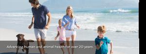 Advancing human & animal health