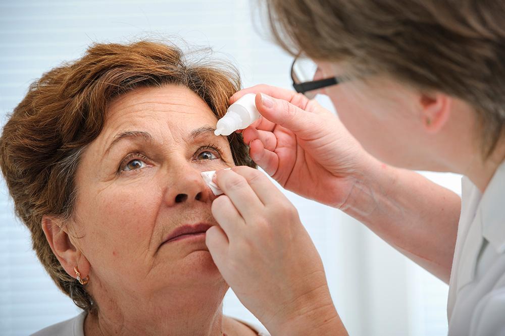 Eye Repair RX