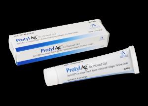 Protyl AG Silver Oxide Gel