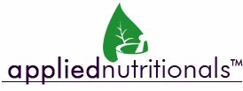 applied nutritionals logo